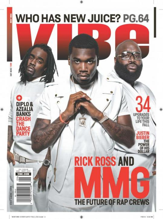 vibe meek mill rick ross wale cover