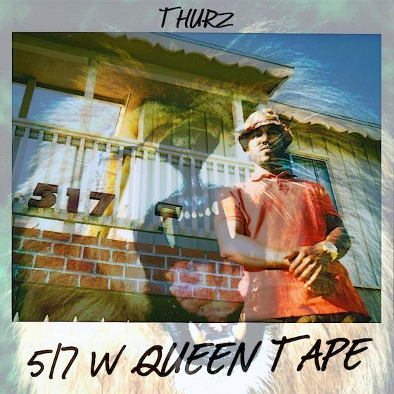 517 w queen tape thurz