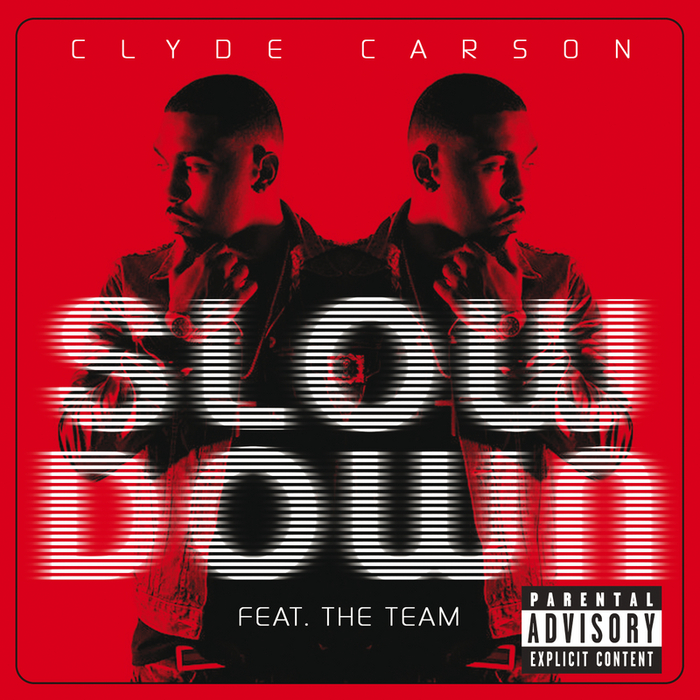 clyde carson slow down the team
