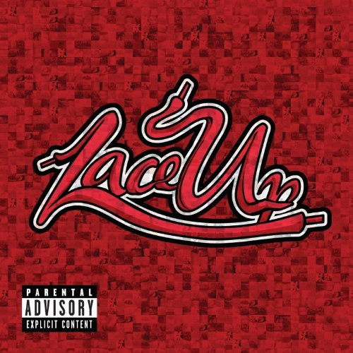 machine gun kelly lace up