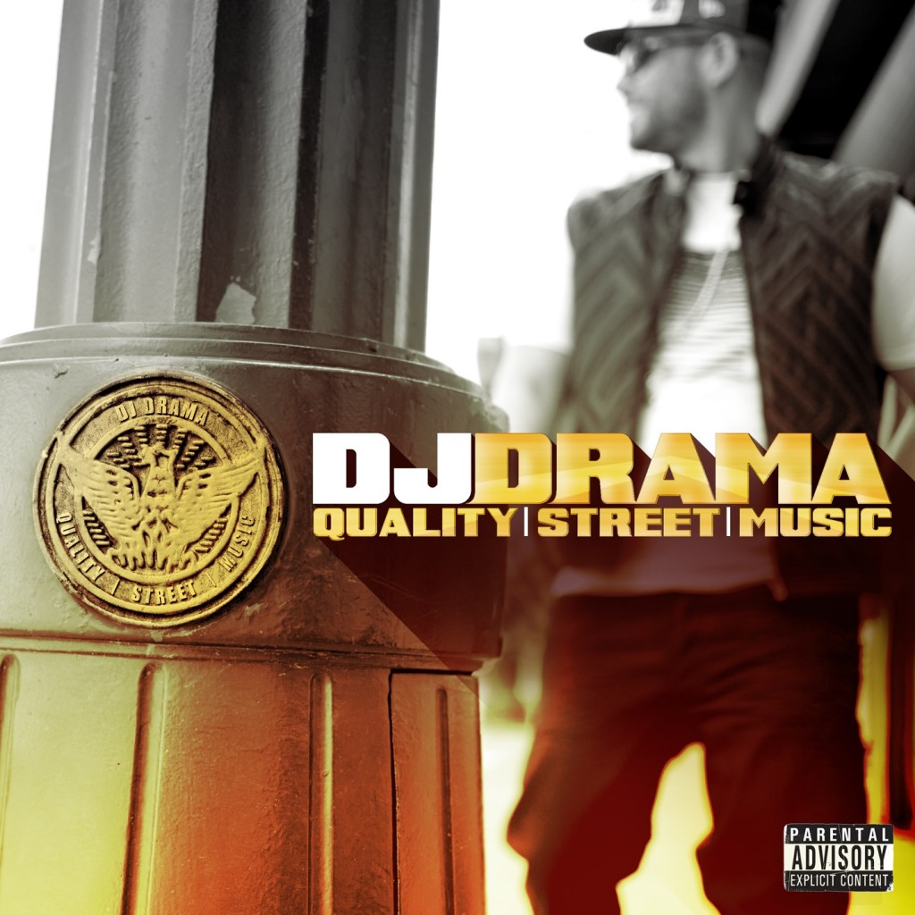 quality street music dj drama