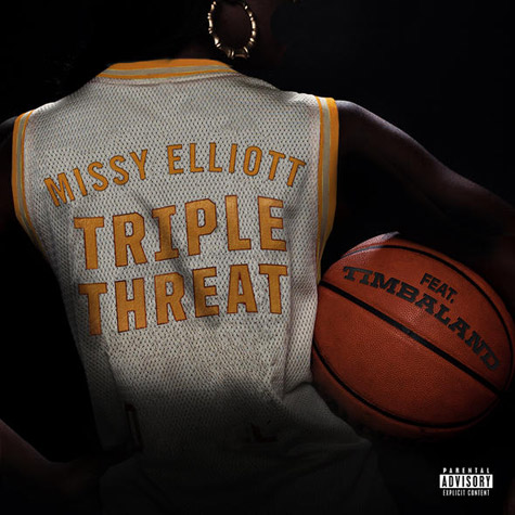 triple threat missy elliott
