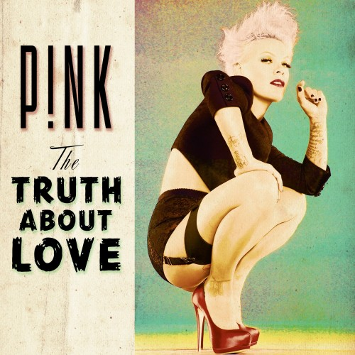truth about love pink
