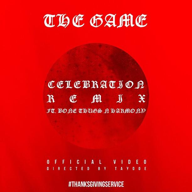 celebration remix game bone thugs n harmony