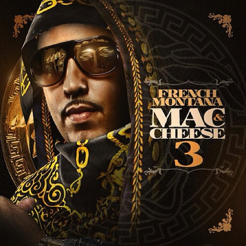 french montana mac n cheese
