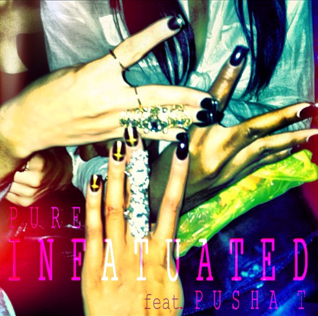infatuated pure pusha t
