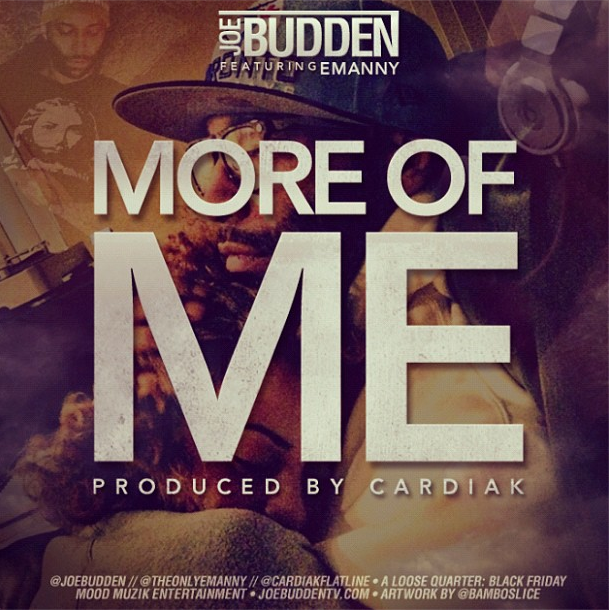 more of me joe budden emanny