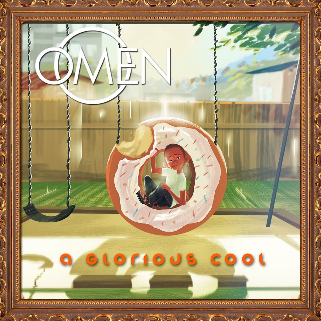 omen a glorious cool