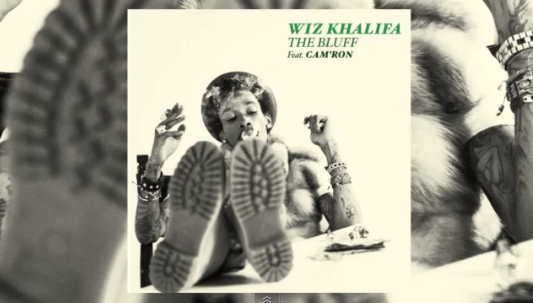 wiz khalifa the bluff