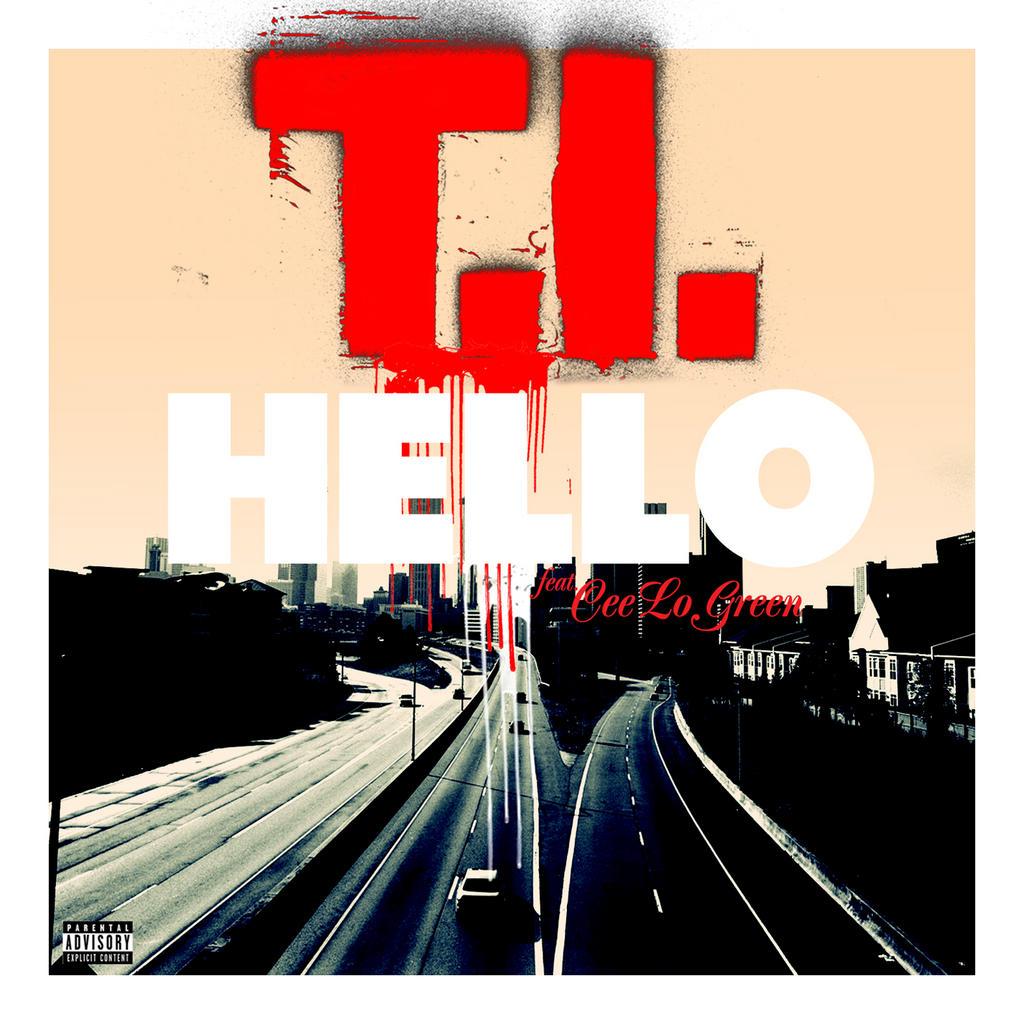 TI HELLO CEE-LO
