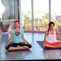 Tia-Mowry-Tara-Stiles-Yoga