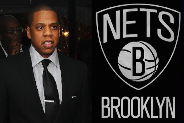 jay-z brooklyn nets