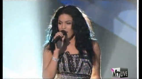 jordin sparks vh1 divas