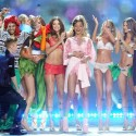 justin bieber rihanna victoria secret