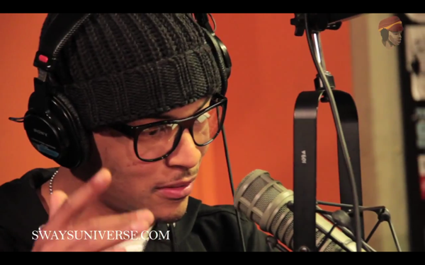 ti sway in the morning