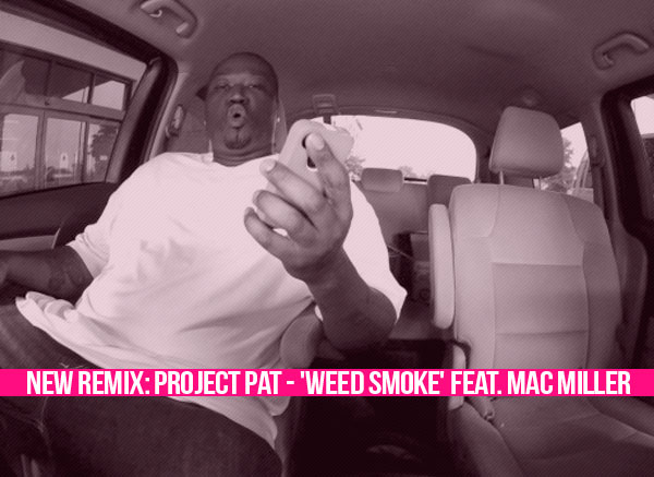 new project pat