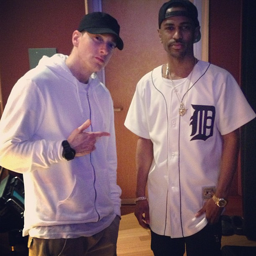 big sean eminem