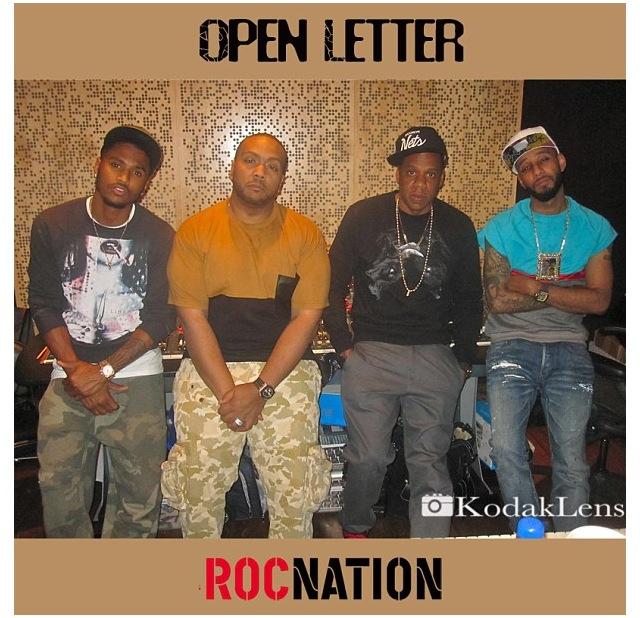 open letter jay-z