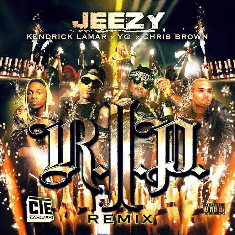 rip young jeezy remix