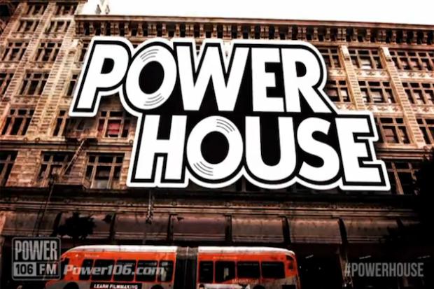 power 106 la 39 powerhouse 39 lineup revealed. Black Bedroom Furniture Sets. Home Design Ideas