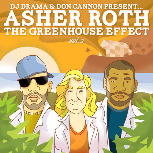 asher roth 2013