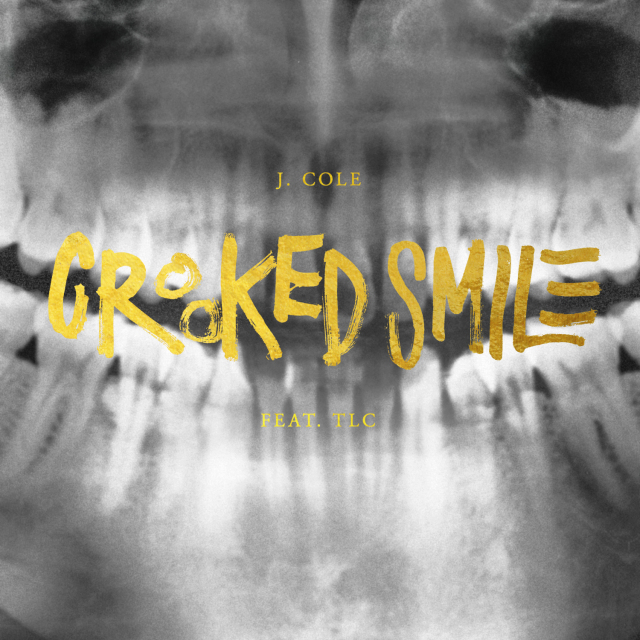 crooked smile tlc