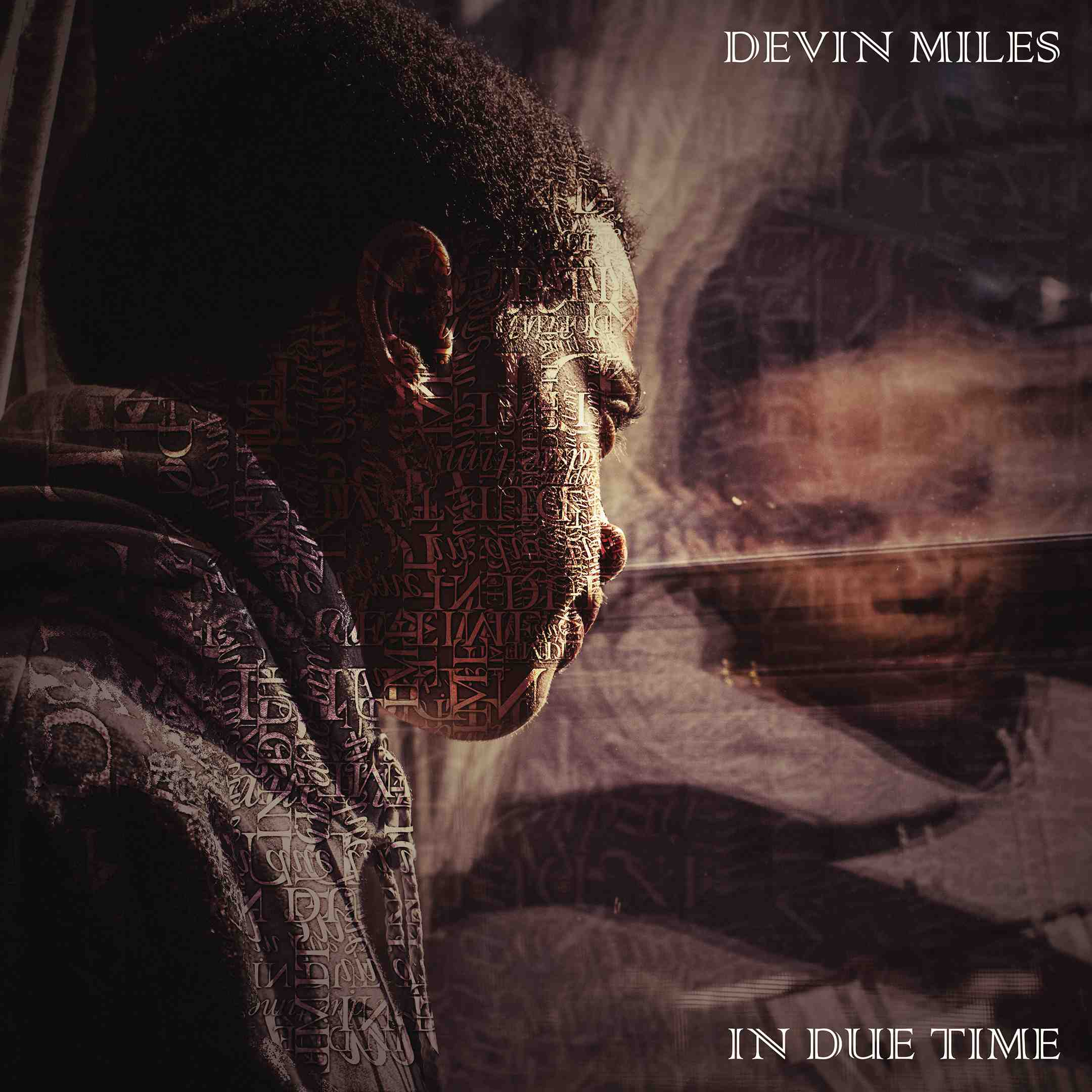 devin miles in due time