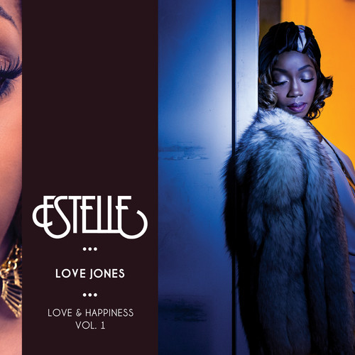 estelle love jones