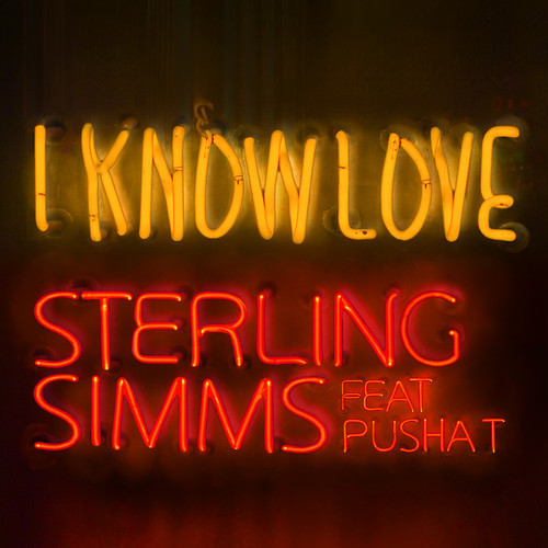 sterling simms