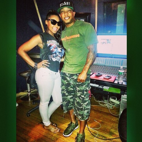 ashanti and ja rule 2013