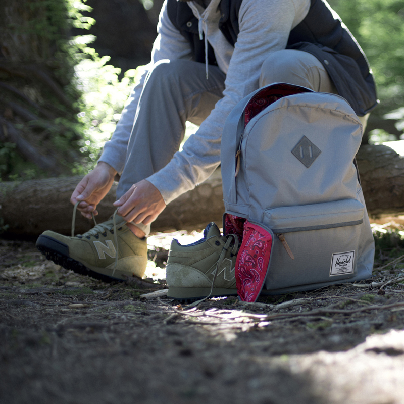 Herschel Supply Co. Releases 2013 New Balance Collection 725278d4e