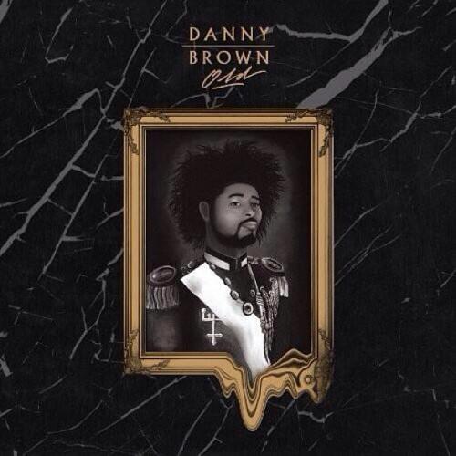 danny brown old album
