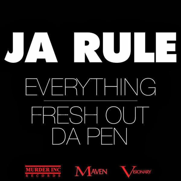 ja rule murder inc 2013
