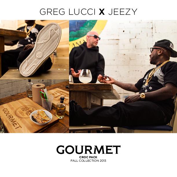 gourmet greg lucci jeezy 2013