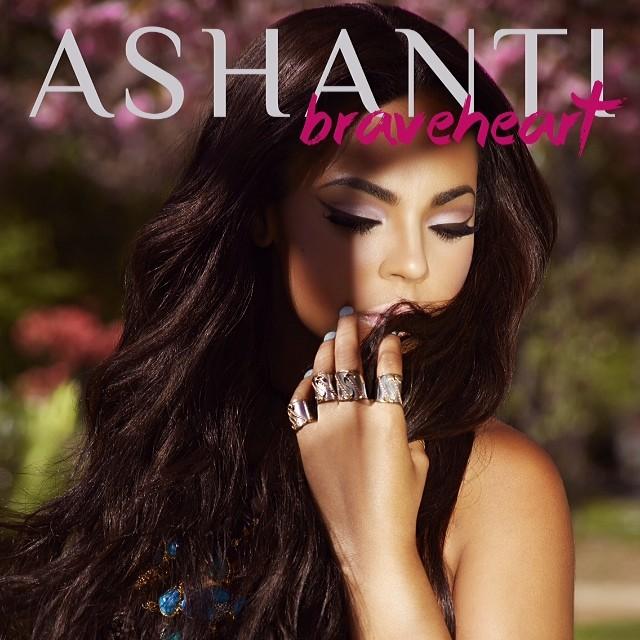 ashanti braveheart cover 2014