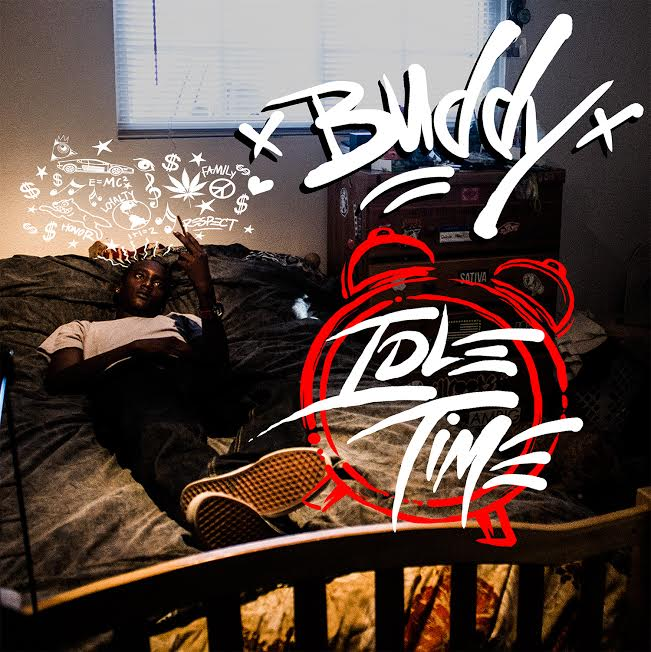 buddy-idle-time mixtape