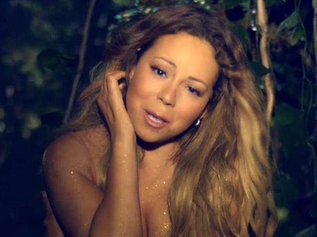 mariah carey you're mine
