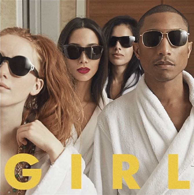 pharrell-girl-album