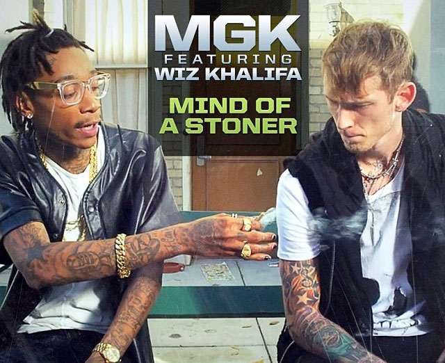 machine gun ft wiz khalifa