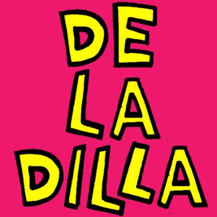 de la soul dilla plugged in
