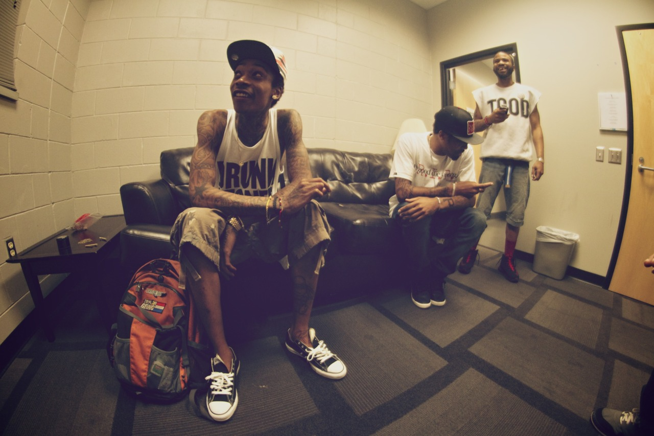 wiz khalifa and chevy woods
