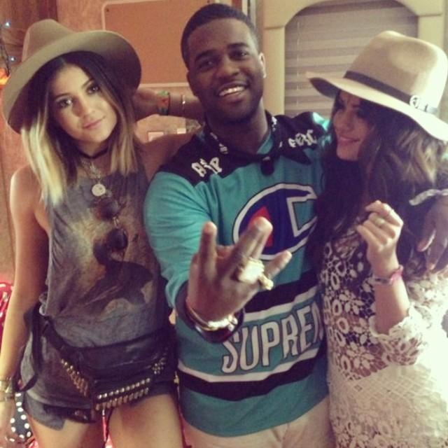 Coachella Selena Gomez 2016