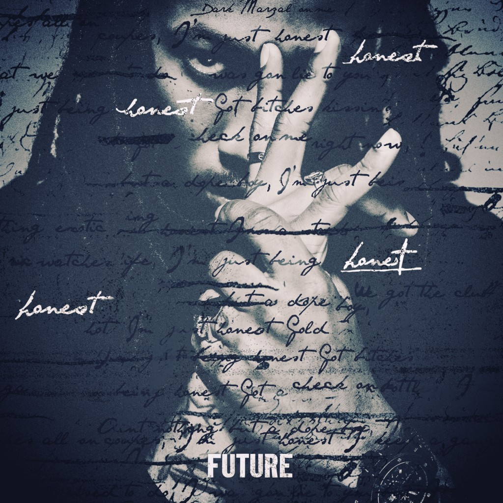 future honest album stream download