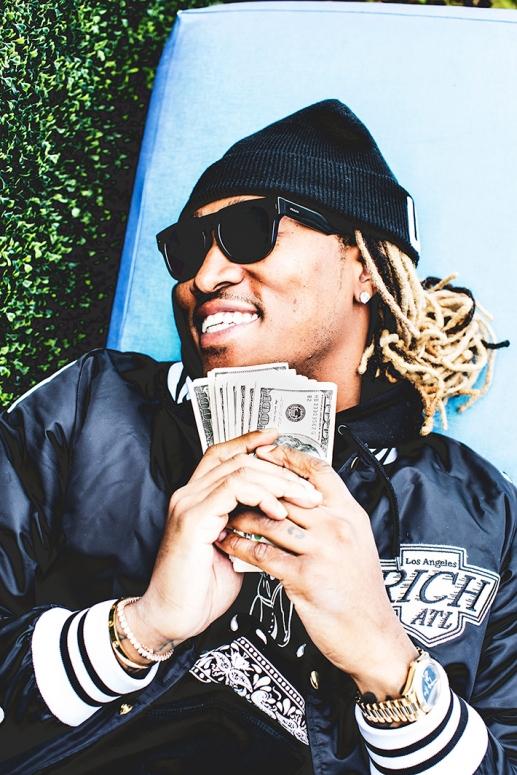 Future Rapper Money Miss Dimplez