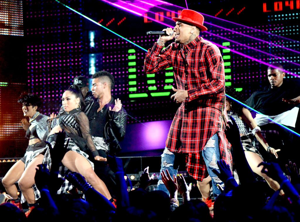 I Bet Chris Brown - image 7