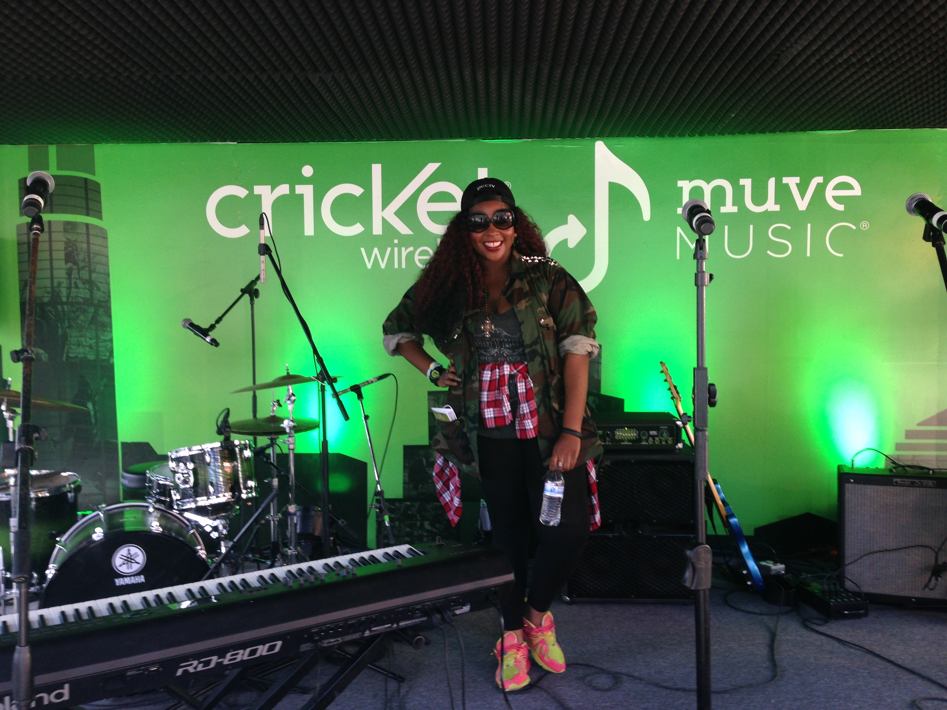 miss dimplez cricket wireless
