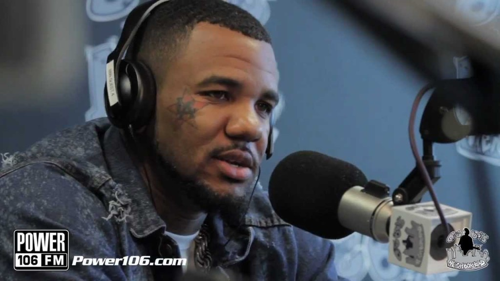 the game power 106