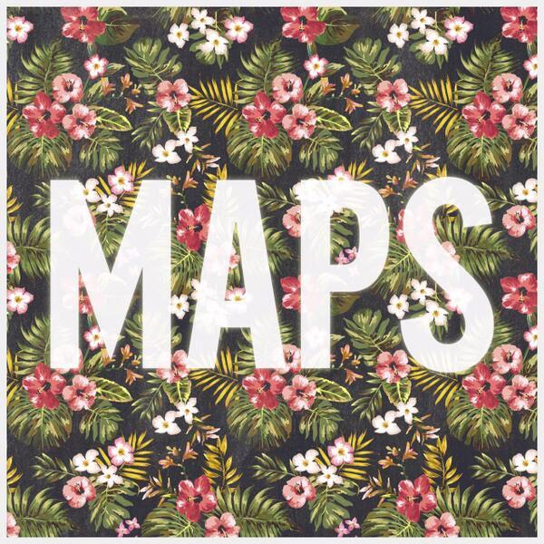 maroon 5 maps big sean