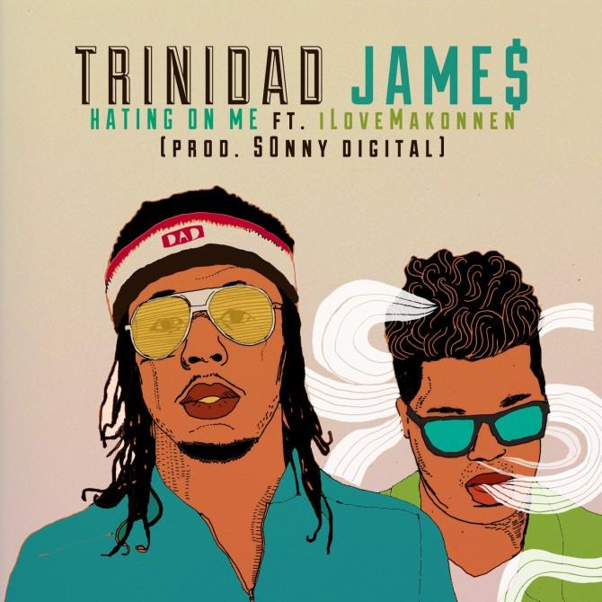 trinidad-james-hating-on-me