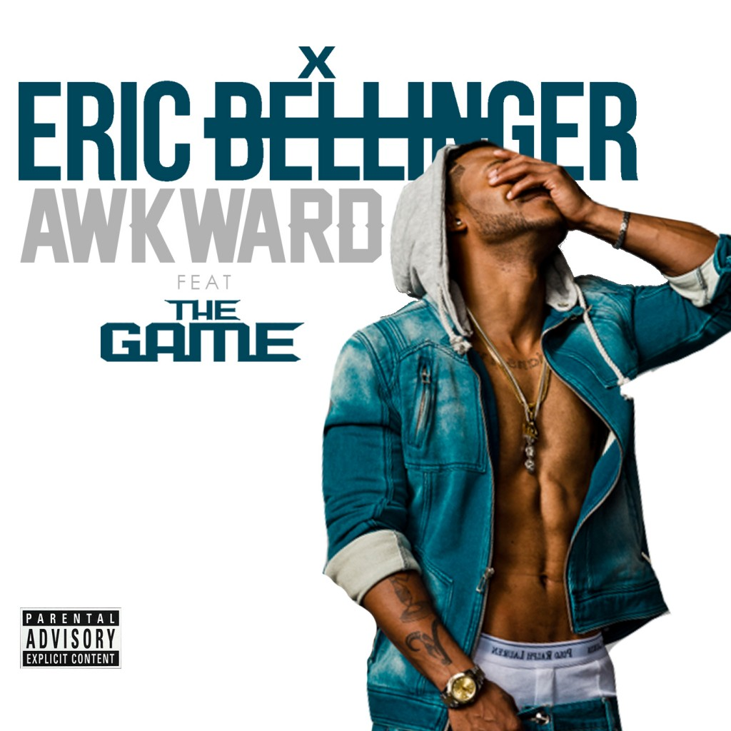 eric bellinger the game